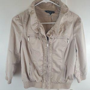 White House Black Market Jackets & Coats - white house black market jacket